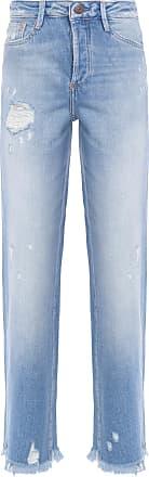 Dudalina Calça Jeans New Reta Vintage Dudalina - Azul