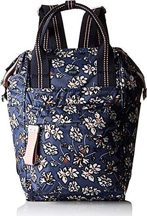 c4815f0cdc8 Oilily Dames Groovy Backpack Mvz Rugzak Handtas, 12x34x22 cm
