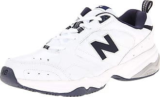White New Balance Shoes / Footwear for