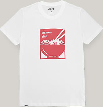 Brava Fabrics Ramen Diet T-Shirt