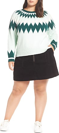 BP. Cozy Ski Sweater (Plus Size)