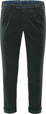 Pantaloni Torino Chino Skinny Fit dunkelgrün bei BRAUN Hamburg