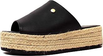 Damannu Shoes Tamanco Angel - Cor: Preto - Tamanho: 36