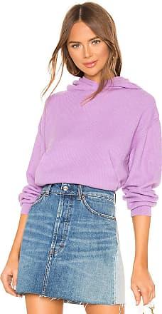 Nanushka Mog Sweater in Lavender