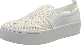 Aldo Womens ALARKA Loafer Flat, Natural