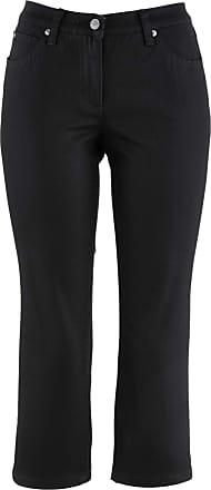 5fc9201fb Pantalons Bonprix® en Noir : jusqu''à −20% | Stylight
