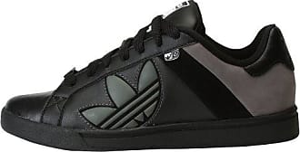 online retailer 895fb 18624 adidas Adidas Entwicklung bankment Skate-Schuh Schwarz  Grau (12)