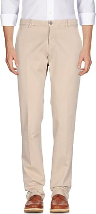 Powell TROUSERS - Casual trousers on YOOX.COM
