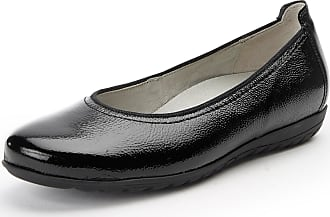 Waldläufer Hesima ballerina pumps Waldläufer black