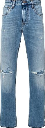 Fortela Calça jeans slim - Azul