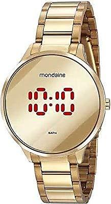 Mondaine Relógio Mondaine 32060LPMVDE1 Feminino 5 ATM