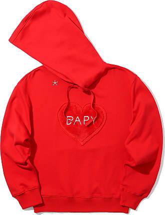 Markus Lupfer Heart logo hoodie