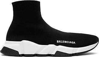 Balenciaga High Top Sneakers − Sale: up