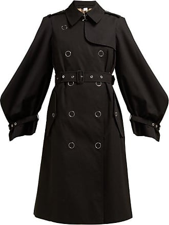 ccd977e04 Black Burberry® Trench Coats: Shop up to −50% | Stylight
