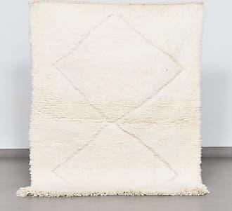 Benisouk Beni Ourain rug 3.3 x 4.5 ft