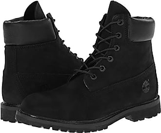 Black Timberland Women's Boots | Stylight
