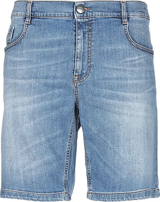 Dirk Bikkembergs JEANS - Bermuda jeans su YOOX.COM