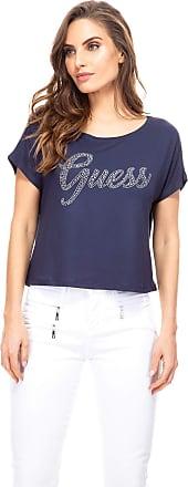 d4ef46e31bedb Guess® Camisetas  Compre com até −66%