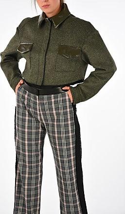 Drome Leather Details Jacket Größe Xs