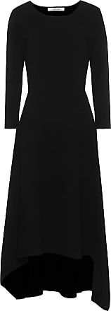 Dorothee Schumacher Sleek Sophistication knit midi dress