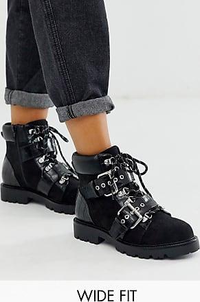 negozio online vendita di liquidazione nuovo stile di vita Moda Donna − Scarpe Asos® in Nero | Stylight