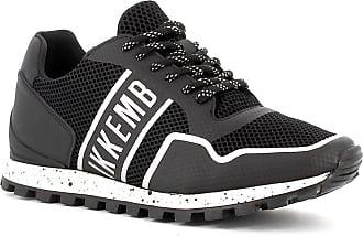 Dirk Bikkembergs Sneaker Bikkembergs Fender 2084 Low Shoe M