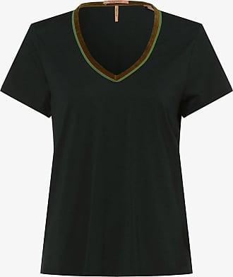 Scotch & Soda Damen T-Shirt grün