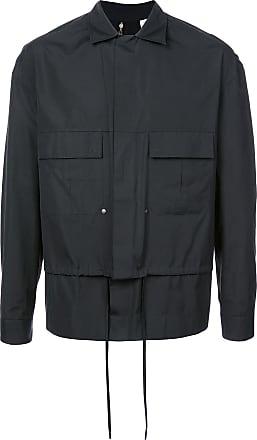 OAMC layered jacket - Black