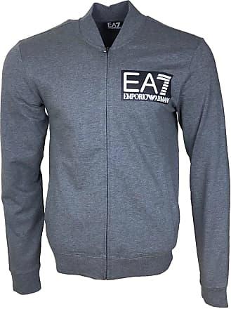 Emporio Armani Armani Jacket Grey Mens (XXL)