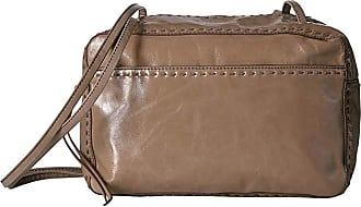 Hobo Crux (Cobblestone) Satchel Handbags