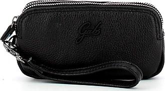Gabs GABS Envelope GFolderBig Wrinkle Black - Black - One size