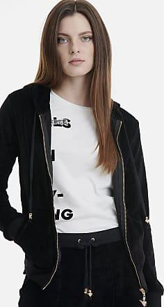 Sugarfree Basic jacket in velour