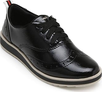 Dakota Oxford Dakota Verniz Feminino