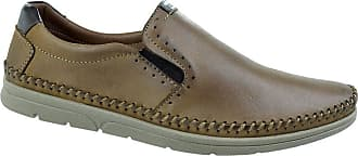 Freeway Slip On Free Way Strike Marrom Masculino