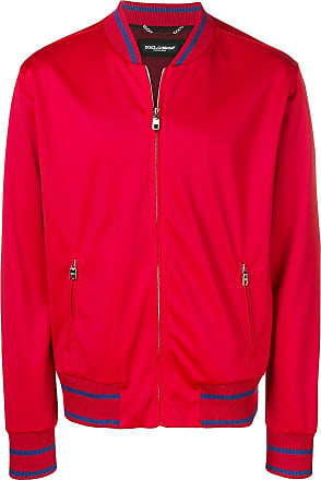 Dolce & Gabbana bomber jacket - Red