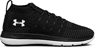 Under Armour Tênis Slingflex Rise Running Preto - Mulher - 34 BR
