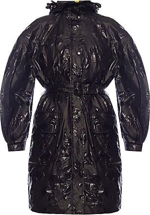 Beige Bouregreg coat with jacket  Moncler  Jakker & Kåper - Dameklær er billig