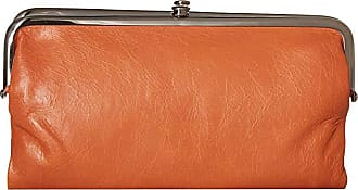 Hobo Lauren (Dusty Coral) Clutch Handbags