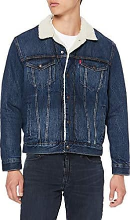 reputable site 67976 415b0 Giubbotti Jeans Levi's®: Acquista fino a −57% | Stylight