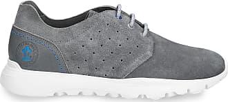 Panama Jack Mens Shoes Jupiter C2 Velour Gris/Grey 41 EU