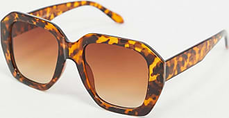 7X SVNX Oversize Square Sunglasses-Multi