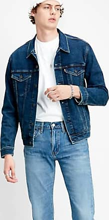 Levi's The Trucker Jacket - Neutral / Moonlight