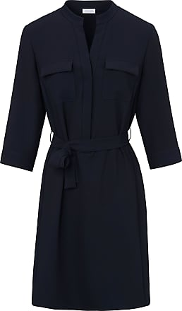 Gerry Weber Dress 3/4-length sleeves Gerry Weber blue