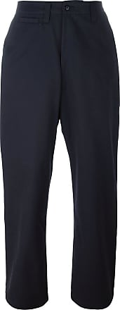 E. Tautz Calça pantalona - Azul