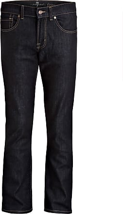 7 For All Mankind Jeans SLIMMY Slim Fit - DARK BLUE