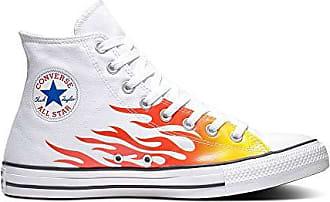 Converse Sommerschuhe in Weiß: bis zu −23% | Stylight