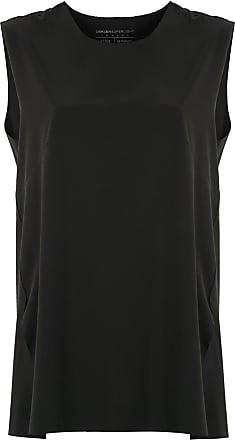 Osklen slouchy vest top - Black
