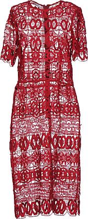 Dondup DRESSES - Knee-length dresses on YOOX.COM
