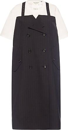 Junya Watanabe Junya Watanabe Comme Des Garcons Dress With Belt Womens Grey