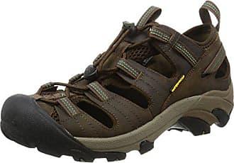 Keen Arroyo II Homme Marron Imperméable Respirant Outdoor Walking Sandales